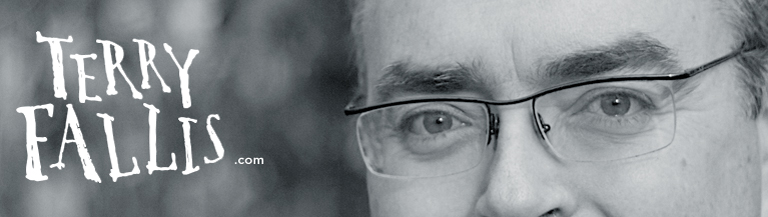 Terry Fallis, Novelist