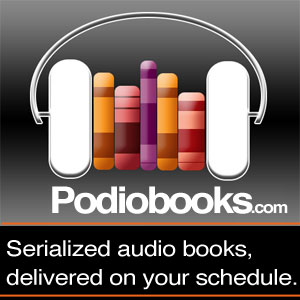 Podiobooks.com Rocks!