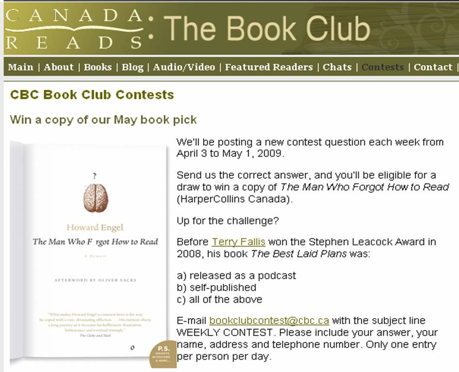 cbc-book-club-contest