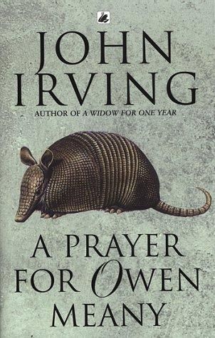 Prayer for Owen Meany"
