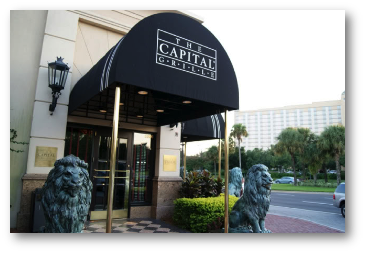 Capital Grill Chapter 11