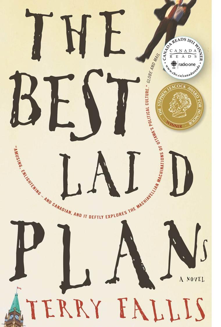 The Best Laid Plans 2008