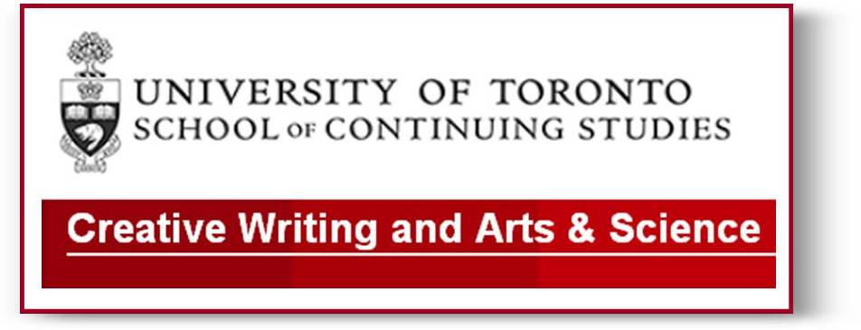 u of t creative writing certificate And you will only earn one certificate upon  it's possible that the course you are thinking of didn't meet our  creative writing:.