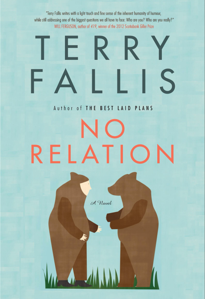 No Relation Cover