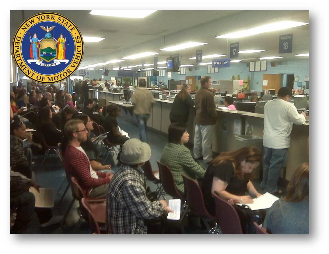 DMV photo