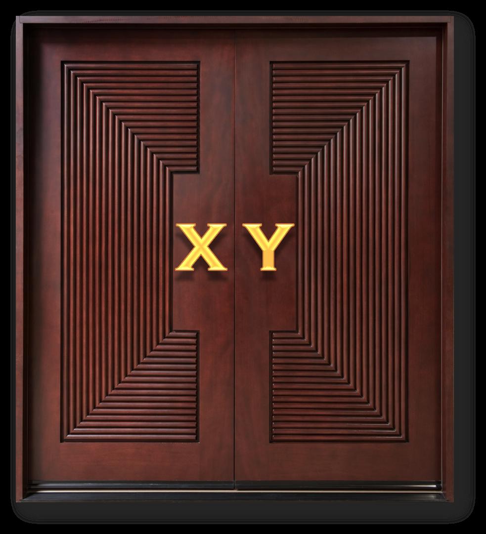 XY Doors